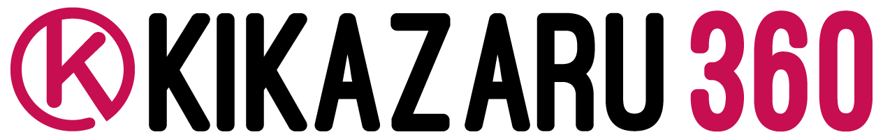 Logo Kikazaru 360